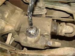 Коробка переключения передач. ГАЗ 69