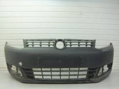 Бампер. Volkswagen Caddy. Под заказ