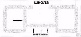 3-комнатная, шоссе Колпинское 40к1. пушкинский, агентство, 80 кв.м.