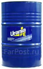 Petronas Urania. 5W-30, синтетическое, 200,00л.