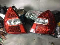 Стоп-сигнал. Honda Fit, GD3, LA-GD3, LAGD3 Двигатель L15A