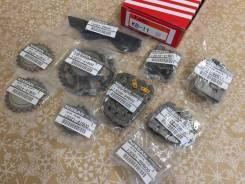 Ремкомплект системы газораспределения. Nissan: Serena, March Box, Micra, Cube, Primera, March Двигатели: GA16DE, CG10DE, CGA3DE, CG13DE, GA16DS