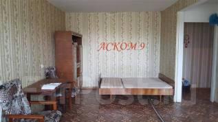 2-комнатная, улица Кутузова 7. Вторая речка, агентство, 44 кв.м.