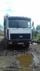 МАЗ. Продается седельный тягач , 2 500 куб. см., 26 500 кг.