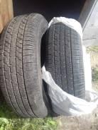 Bridgestone B390. Летние, 2013 год, износ: 5%, 2 шт