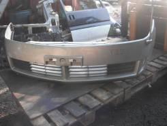 Бампер передний, Nissan Wingroad WFY11