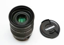 Классный объектив Tamron 28-75mm f/2.8 Canon EF. Для Canon