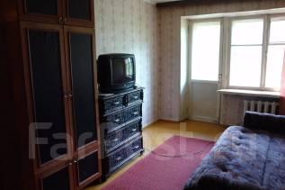 1-комнатная, улица Льва Толстого 58. Центральный, агентство, 31 кв.м.