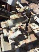 Коробка переключения передач. Yanmar YM1610