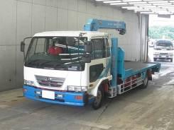 Nissan Diesel UD. Nissan UD, 6 920 куб. см., 8 000 кг. Под заказ