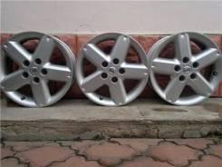 Nissan. 12.0x16, 5x114.30, ET-38, ЦО 73,1мм.