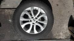 Продам колеса. 5.25x17 5x114.30 ET-38 ЦО 200,0мм.