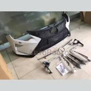 Кузовной комплект. Toyota Camry, GSV50, ASV51, ASV50