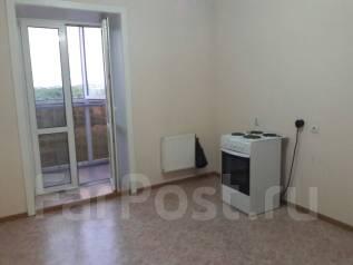 1-комнатная, улица Совхозная 31. Железнодорожный, агентство, 35 кв.м.