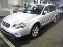 Subaru Outback. BPE, EZ30