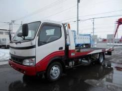Toyota Dyna. Toyota DYNA 2004г., 4 890 куб. см., 3 750 кг. Под заказ
