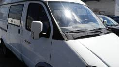 ГАЗ 2705. Продам ГАЗель в Новосибирске, 2 500 куб. см., 1 500 кг.