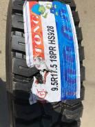 Taitong HS928. Всесезонные, 2017 год, без износа, 1 шт