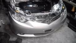 Ноускат. Toyota Estima, GSR55, GSR55W Двигатель 2GRFE