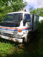 Toyota Hiace. Продается грузовик рефка, 2 800 куб. см., 1 250 кг.