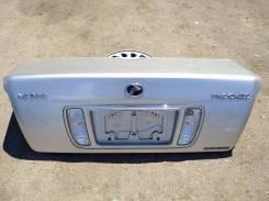 Крышка багажника. Toyota Progres, JCG10, JCG11, JCG15