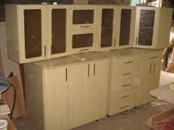 Кухонный гарнитур; если Вам интересно, заходите на мою страницу!. Под заказ