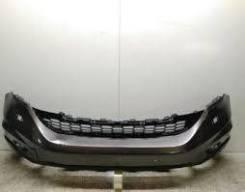 Бампер. Honda: Civic, Integra, Prelude, Stepwgn, CR-V Двигатели: D17A9, D14Z6, D17A8, D14Z5, D17A5, B18C6, F20A4, F22A2