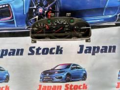 Панель приборов. Honda Accord, CF3, CF4 Honda Torneo, CF3, CF4 Двигатели: F18B, F20B