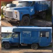 ГАЗ 53. Продаётся Газ-53 и Газ-3306, 4 700 куб. см., 3 500 кг.