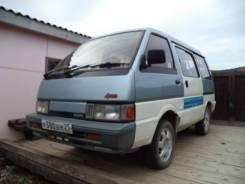 Nissan Vanette. механика, 4wd, 2.0 (80 л.с.), дизель, 160 000 тыс. км