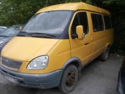 ГАЗ 322132. Продается Газ 322132 поссажирская, 2 400 куб. см., 1 000 кг.