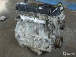 Двигатель ford focus 2 1.8 QQDB