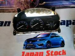 Панель приборов. Honda CR-V, RD1, RD2 Двигатель B20B