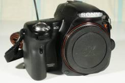 Sony Alpha SLT-A35 Body. 15 - 19.9 Мп, зум: без зума