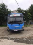 Hyundai Aero City. Продам два автобуса, 11 149 куб. см.