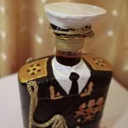 Подарок ко дню Военно-морского флота (ВМФ). Под заказ