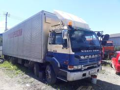 Nissan Diesel. Продам грузовик, 11 000 куб. см., 15 000 кг.