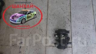 Компрессор кондиционера. Toyota Corolla Spacio, AE115N, AE111, AE111N, AE115 Двигатель 4AFE