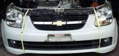 Ноускат. Suzuki Chevrolet Cruize, HR51S, HR52S Chevrolet Cruze