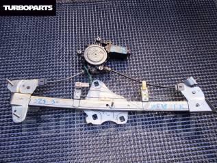 Стеклоподъемный механизм. Toyota Mark II, LX90Y, JZX93, GX90, JZX91, JZX90, LX90, JZX90E, JZX91E, SX90 Toyota Chaser, JZX93, SX90, GX90, JZX91, LX90...