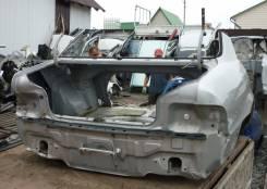 Кузов задняя часть Toyota Sprinter e100