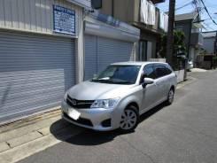 Toyota Corolla Fielder. вариатор, передний, 1.8, бензин, 35 000 тыс. км, б/п. Под заказ