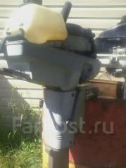 бак на лодочный мотор ямаха