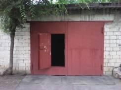 Продам гараж. Первомайская 6, р-н 6км Летно-Хвалынское, 21 кв.м., подвал. Вид снаружи
