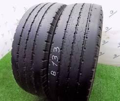Bridgestone Duravis R205. Летние, 2011 год, износ: 30%, 2 шт