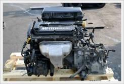 Двигатель в сборе. Kia Shuma Kia Rio Kia Spectra