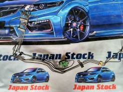 Трубка abs. Toyota Caldina, ST215, ST215G, ST215W Двигатель 3SGE