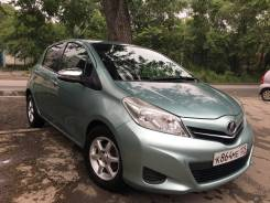 Toyota Vitz. вариатор, передний, 1.0 (69 л.с.), бензин, 83 тыс. км