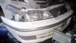 Ноускат. Toyota Mark II Wagon Qualis, MCV25W, MCV25 Двигатель 2MZFE