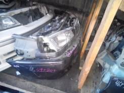 Ноускат. Toyota Sprinter, AE114 Двигатель 4AFE